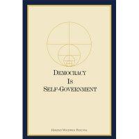 Demokracia është vetëqeverisja e librave të librit (240 f.)