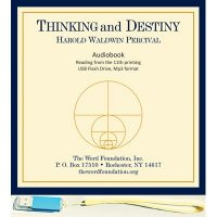 Thinking and Destiny Mp3 Audiobook